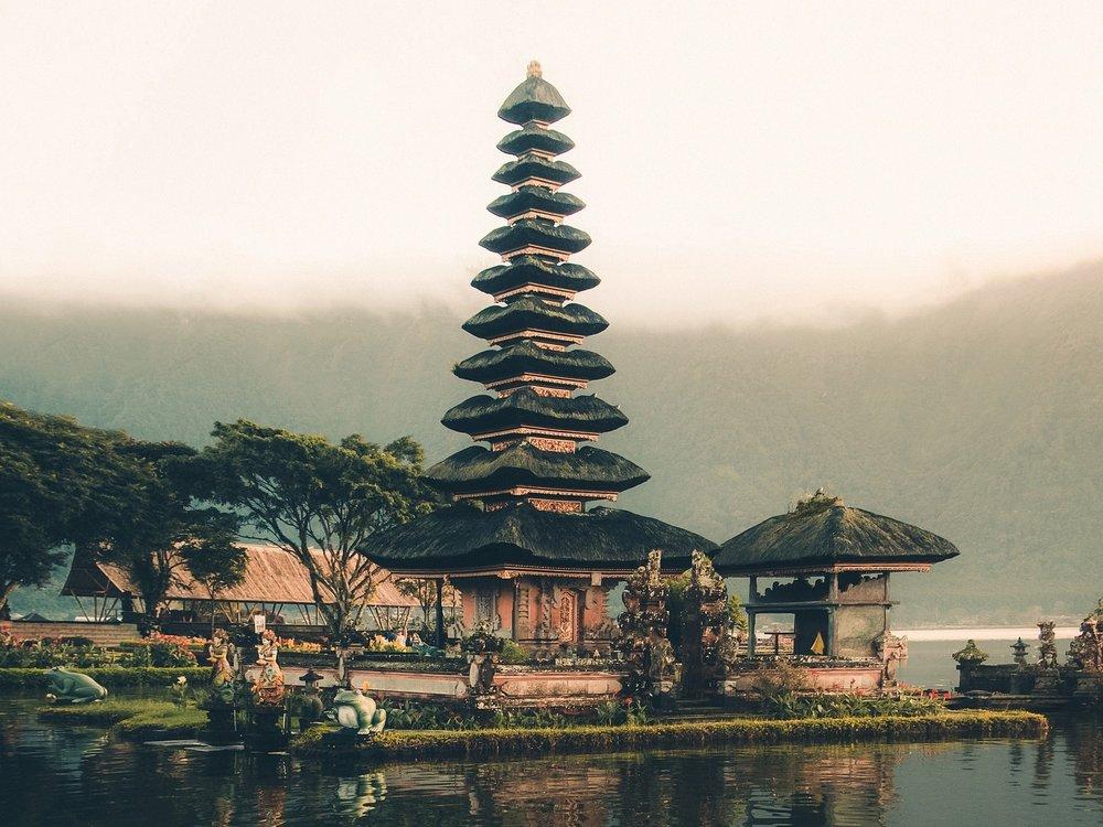 Bali flight deal