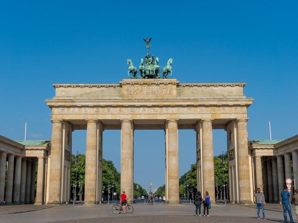 berlin flight deal