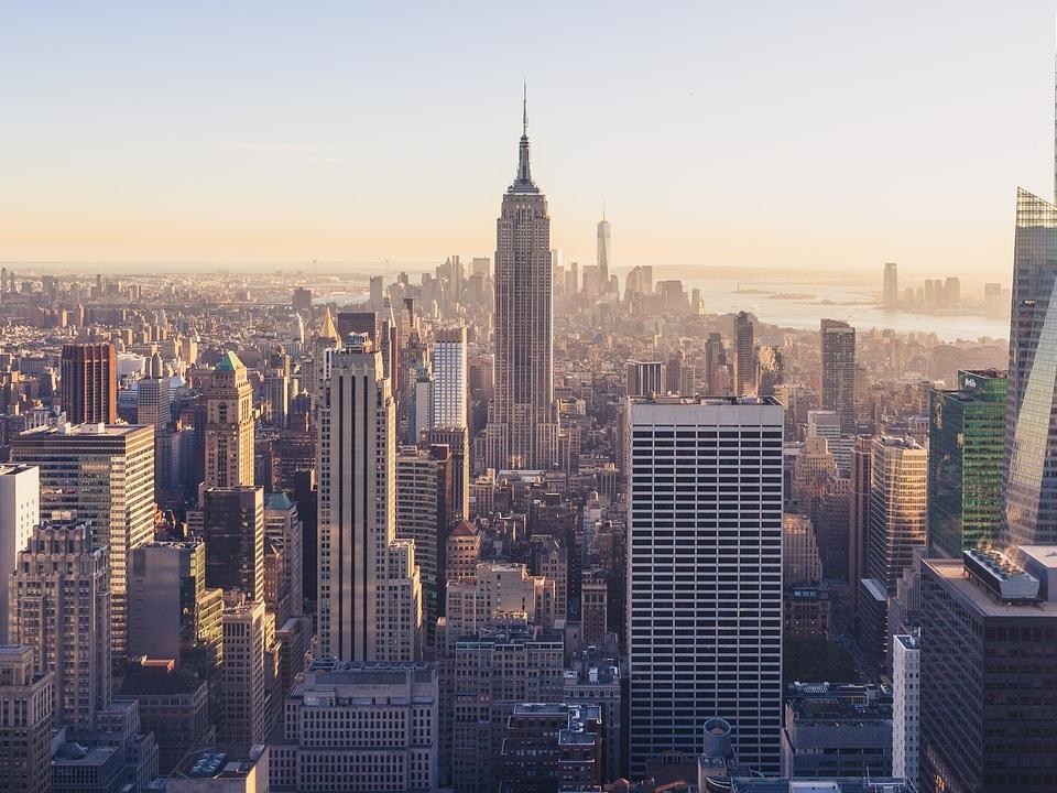 new york flight deal