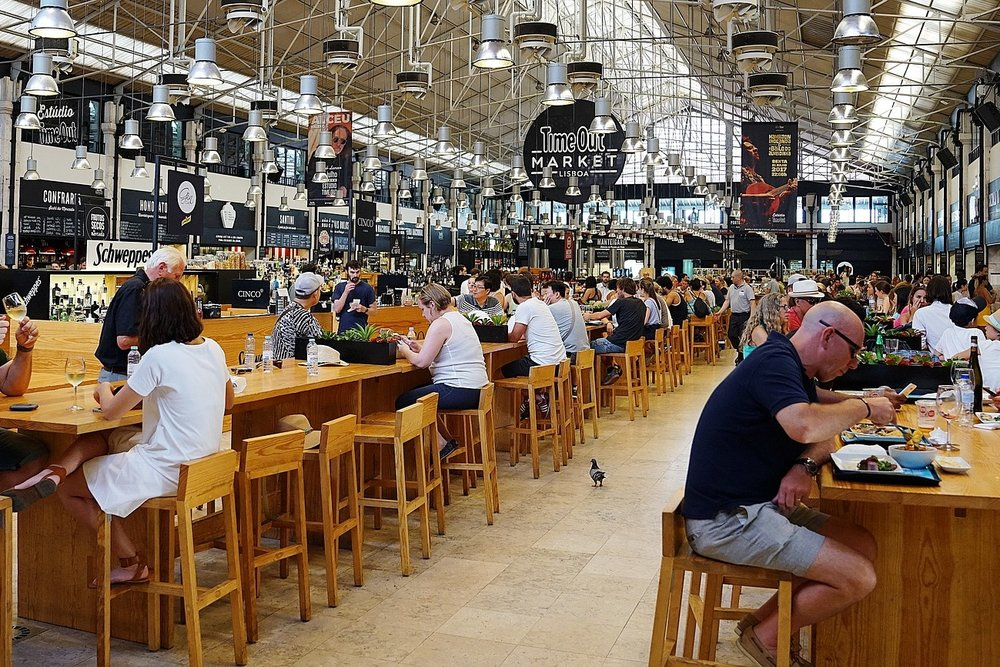 5 things to do in Lisbon