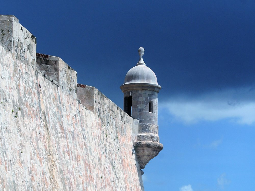 5 things to do in San Juan