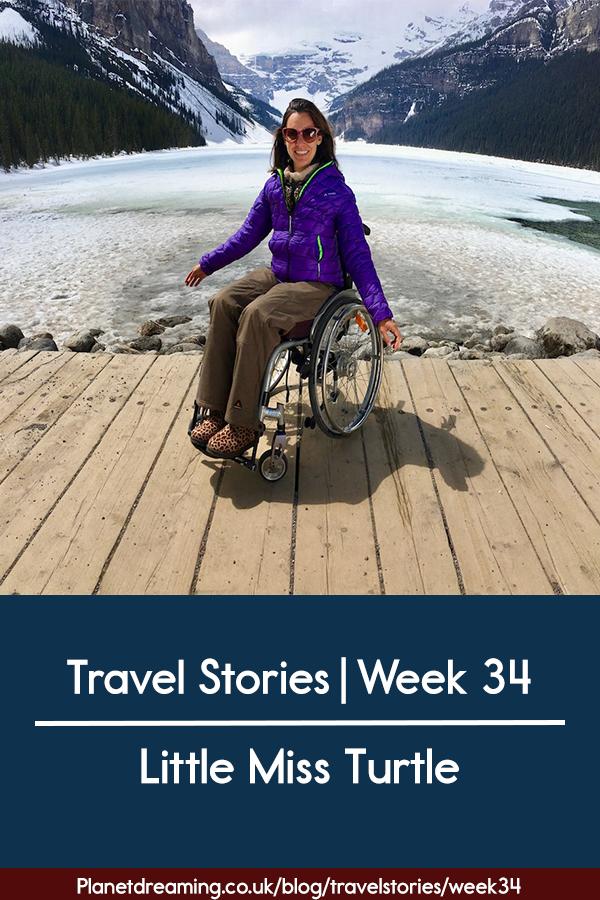 Travel Stories Week 34