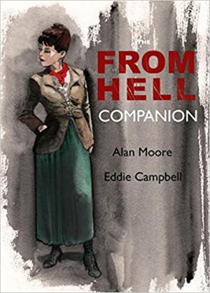 Books Eddie Campbell Dammit