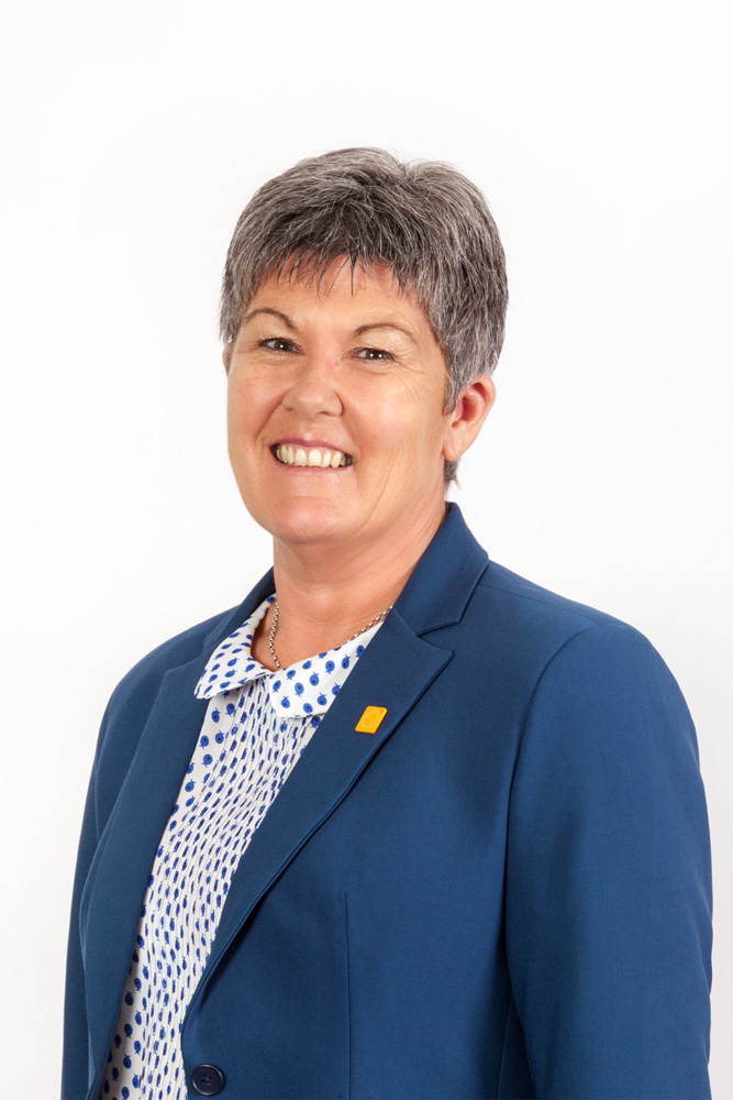 Marg Parfitt, Nelson City Council