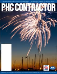 Wisconsin PHC Contractor Magazine - Summer 2017