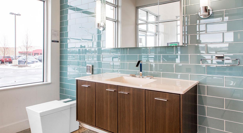 Kitchen & Bath Stores — First Supply