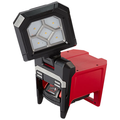 2365-20 - M18™ ROVER™ Mounting Flood Light