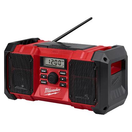 2890-20 M18™ Jobsite Radio