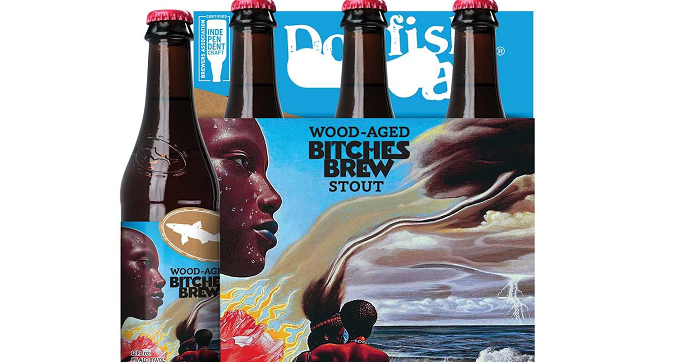Wood-Aged Bitches Brew -