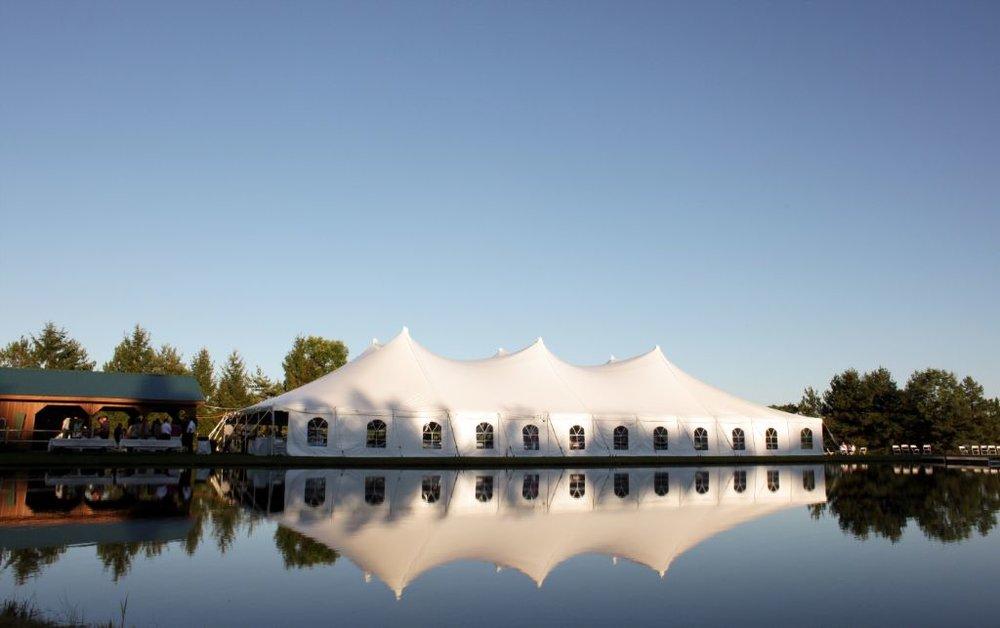 Morris Tent Rental -