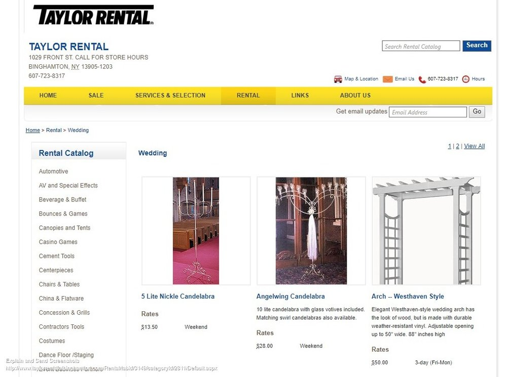 Screenshot of Taylor Rental _ Rental.jpg