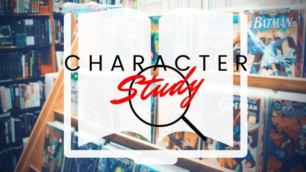 Join us this Sunday as we begin a new series called Character Study. We'll spend several weeks looking at specific Old Testament characters and putting into practice some of the Bible Study methods we spoke about during our last series. We'll start with a few weeks on the story of Joseph (you know, the one with the Technicolor Dream Coat...whatever that means).