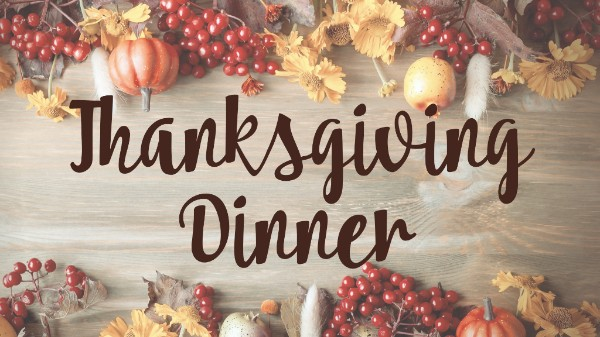 We have a tradition of sharing Thanksgiving with one another here at Missio. If you don't have family nearby, don't have any other plans, or just love the folks at Missio like family, we invite you to our Thanksgiving dinner.  If you plan to join us, here is the sign-up sheet for food:  CLICK HERE