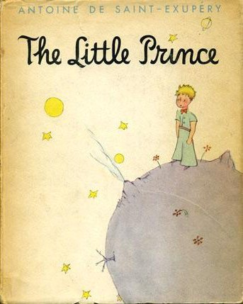 the little prince, Antoine De Saint-Exupery book review, reads, summer read, book suggestions