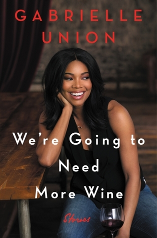 WE'RE GOING TO NEED MORE WINE, book review, reads, summer read, book suggestions