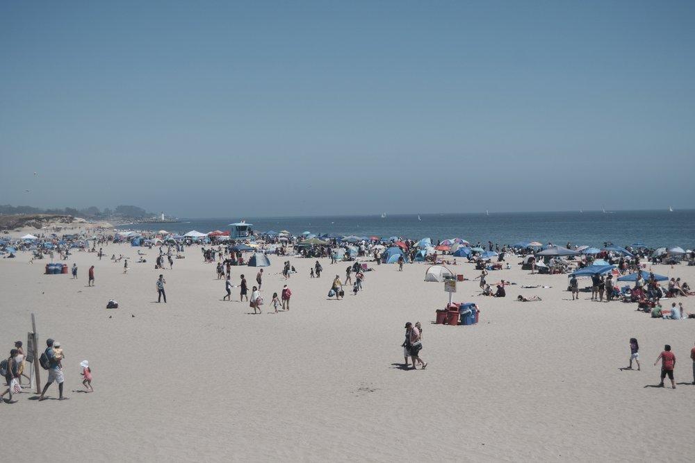 Santa Cruz boardwalk,Bay area,santa cruz beach boardwalk | santa cruz, california