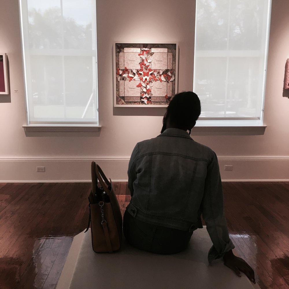Cornell museum, Florida, travel, Miami, Palm Beach