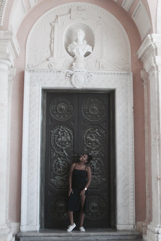 Vizcaya Museum and gardens, Miami Florida