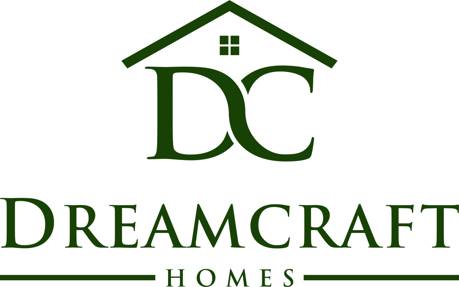 Dreamcraft Homes