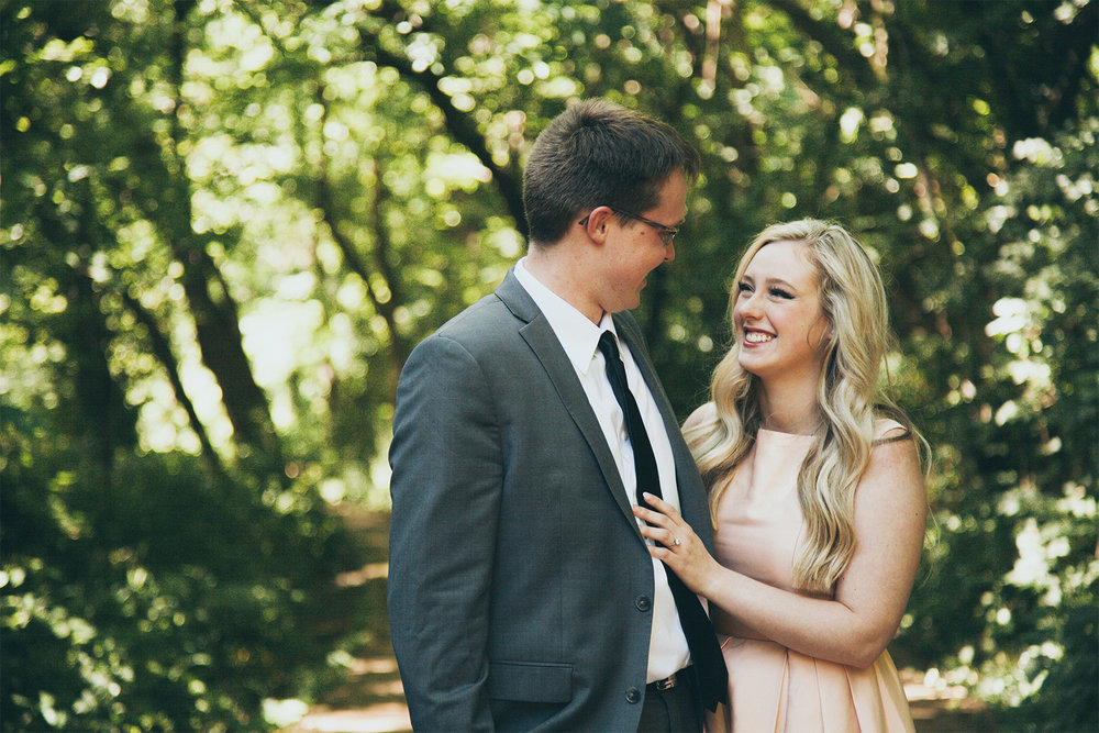Are Engagement Photos Important? -