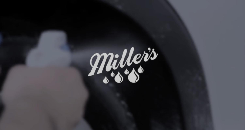Millers car care professionals solutioingenieria Images
