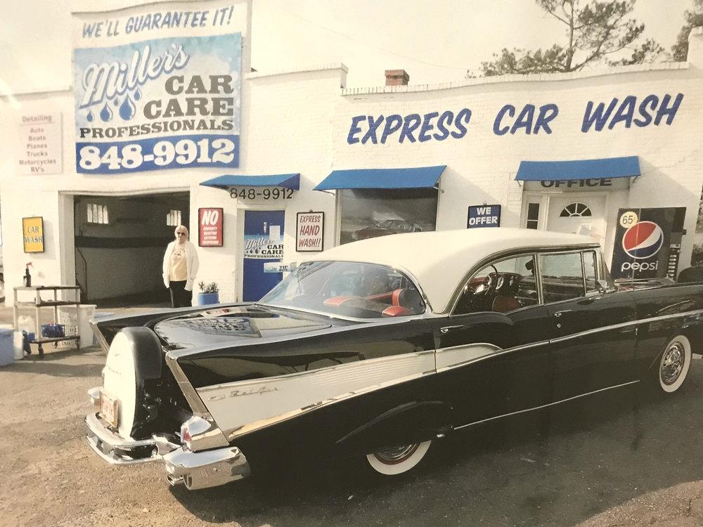 Millers car care professionals miller photog solutioingenieria Images