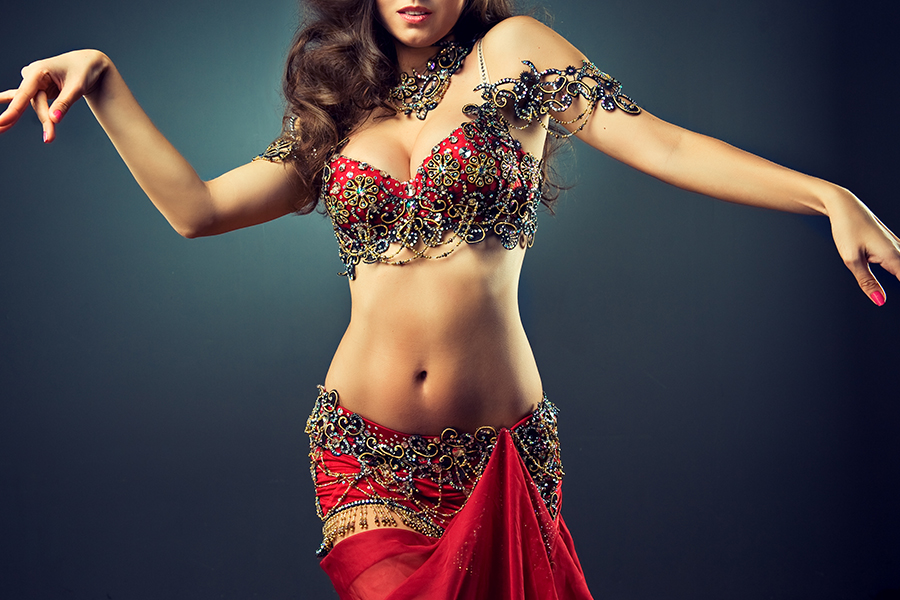 Belly Dance          (new series starts August) - We believe that all women are beautiful, especially when they belly dance! This ancient form of dance will work muscles you didn't know existed! From muscle control to poppin those hips, we can show you all the moves to leave you feeling like an exotic goddess!