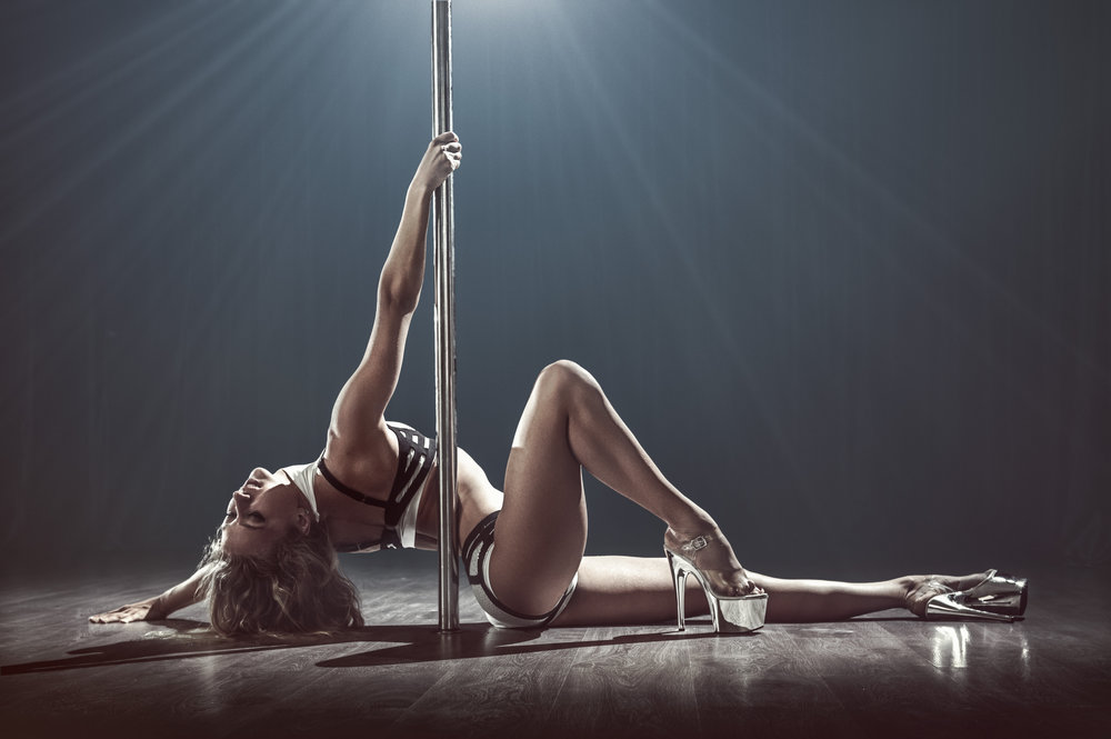 Exotic Flow - The Art of Stripper Style. Traditional Exotic dance choreography perfected over 17 years of experience in the Adult Industry, we are excited to share these sexy and show stopping moves. You don't have to be an Entertainer to dance sexy with us but we welcome all Dancers to come improve their skills in these sultry classes.