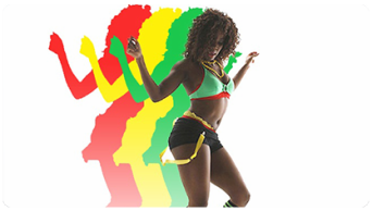 Dancehall - This class incorporates high energy Caribbean dancing with Jamaican influences. Feel free to get a little raunchy while you pop, grind and learn new dance styles rarely seen in mainstream dance studios. This class is all levels but not for the faint!