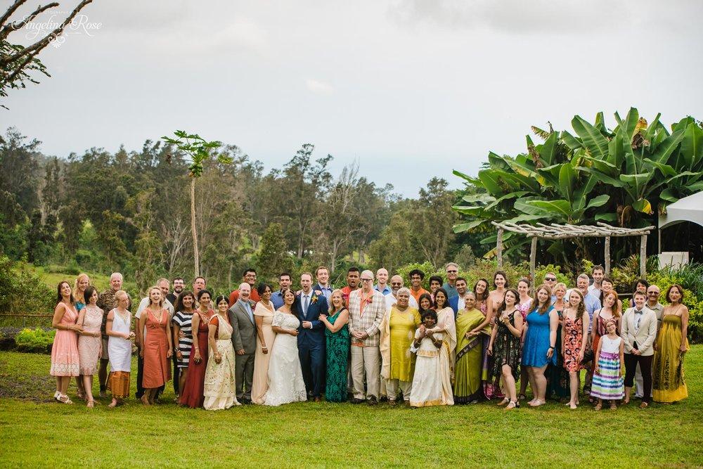 coffee farm destination wedding