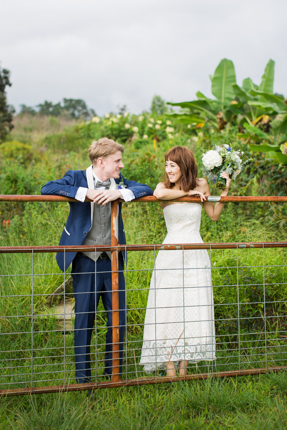farm wedding hawaii