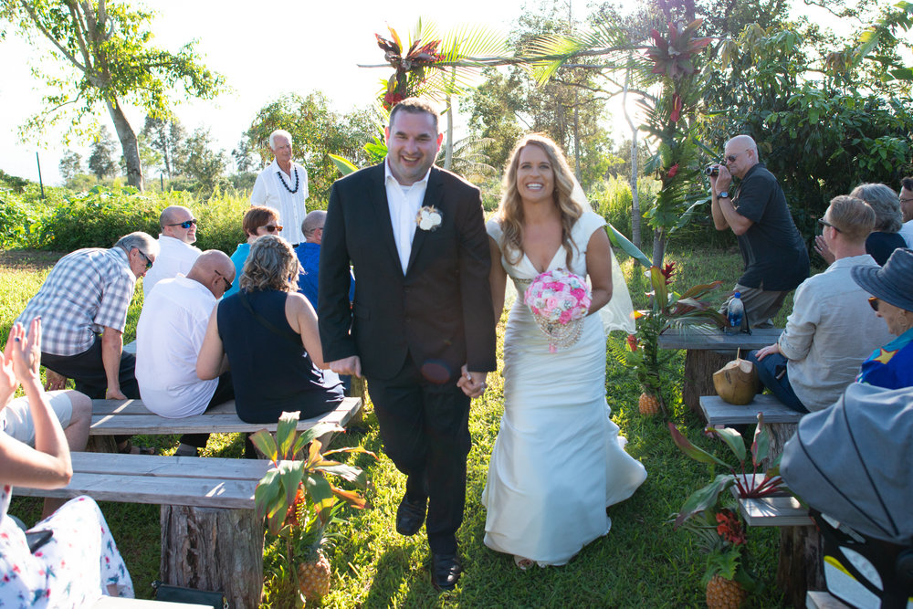 affordable wedding venue kona