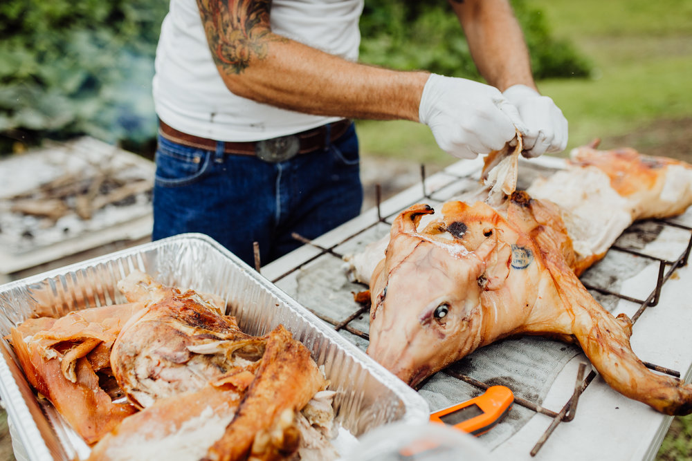 farm to table wedding hawaii