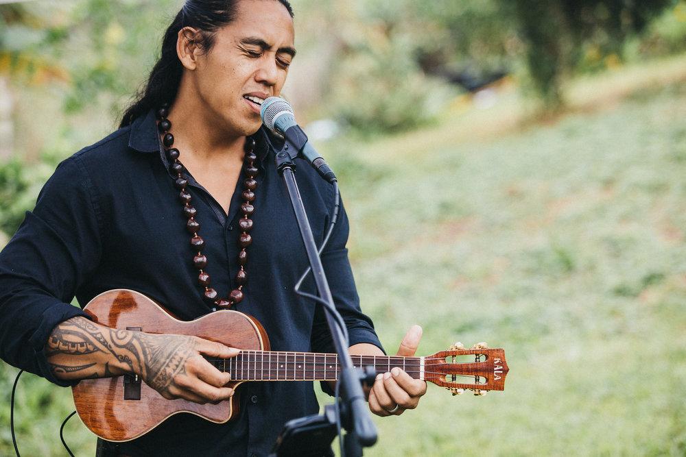 bula musician kona hawaii