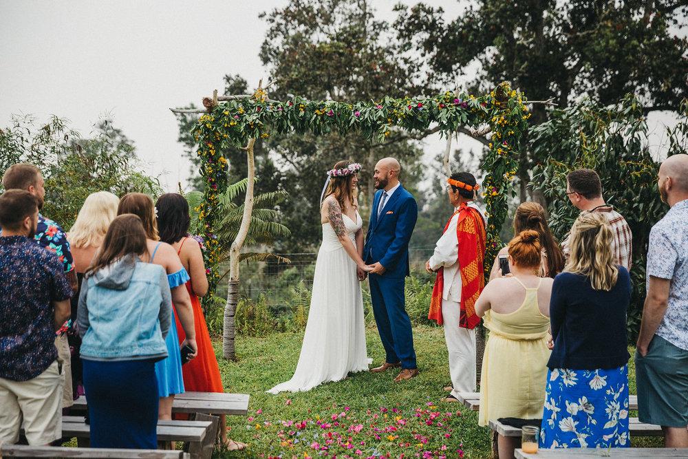 hawaii destination wedding venue