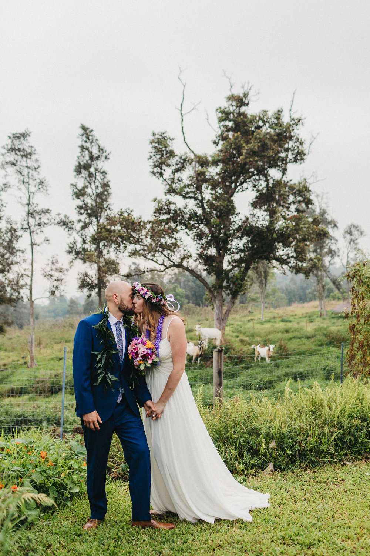 upcountry hawaii wedding venue