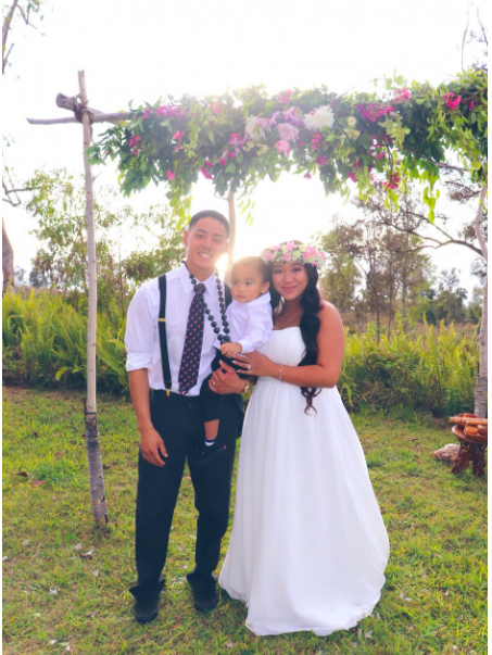 sharene and chance wedding sunshower