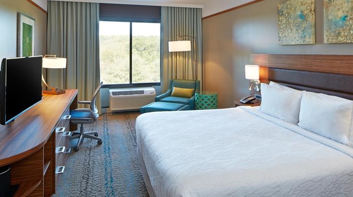 Hilton Garden Inn, Marlborough, MA