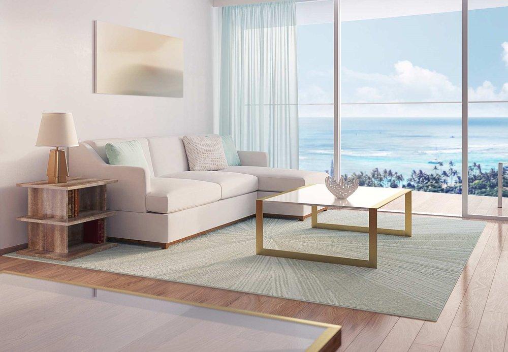 Ritz Carlton Residences Waikiki, Honolulu, HI