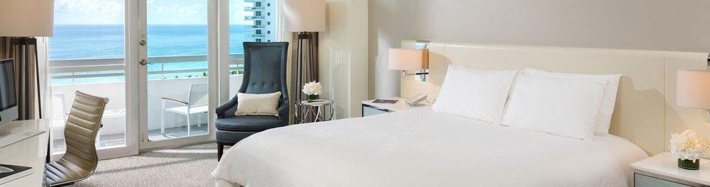 Fontainebleau Hotel, Miami Fl