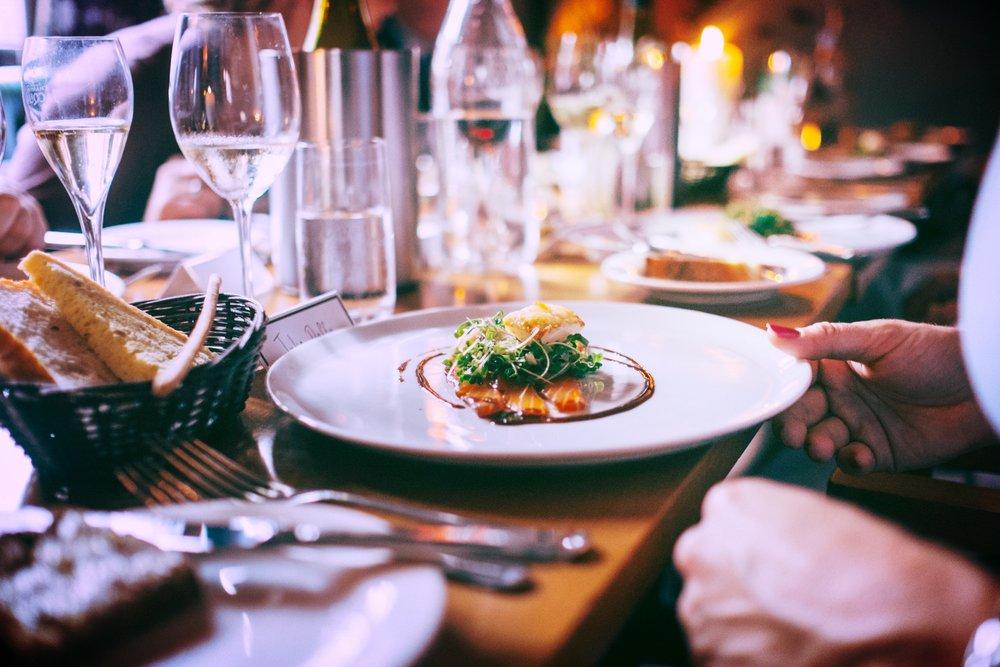 FoodSparkle -