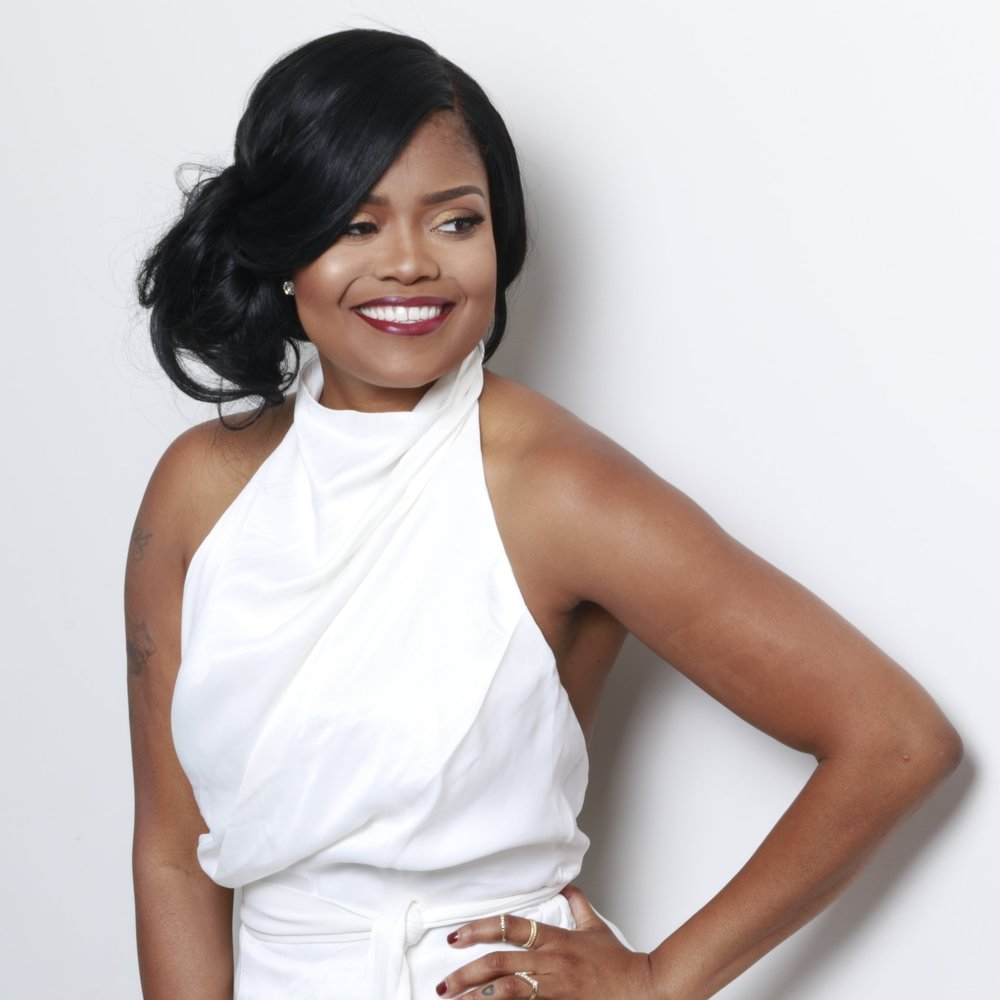 KAREN CIVIL - Author, Entrepreneur, Host, Media Maven, Brand Curator