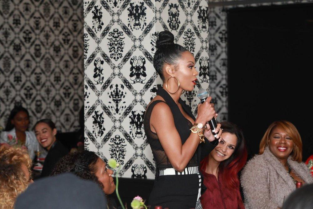 Monique Rodriquez , Founder of Mielle Organics