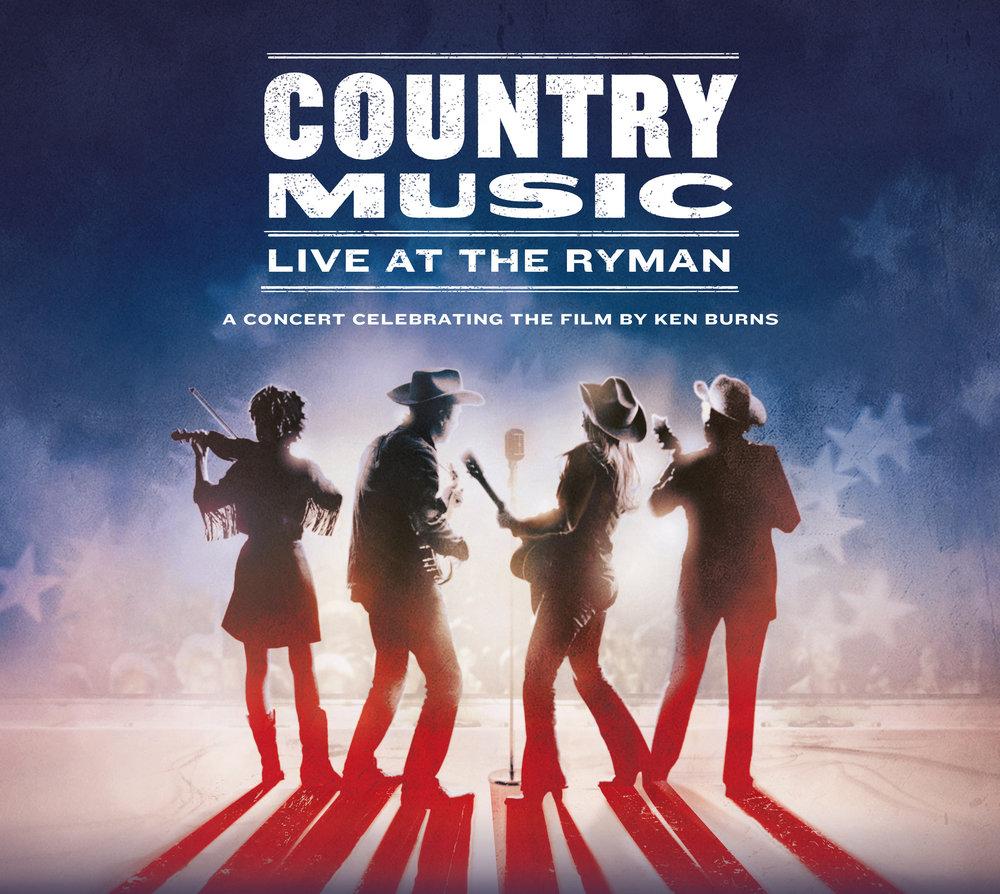 KenBurns_Country Music Live at the Ryman_Square.jpg
