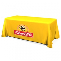 8FT Custom Table Covers