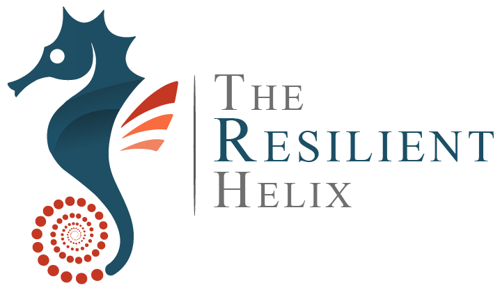 Resilience Helix Symbolism The Resilient Helix Psychiatry