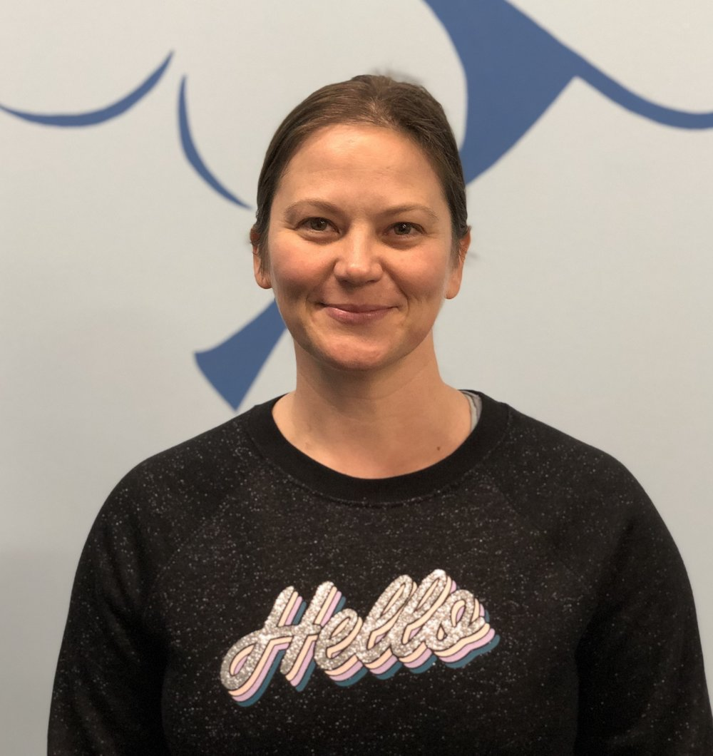 Vicki - Yoga - Vicki is a dedicated nurse in the KC area where she has worked for the past 14 years. She has cared for a variety of patients that included cancer patients. She experience what it was like to receive a diagnosis of cancer when she was diagnosed with breast cancer in spring of 2018. Through that diagnosis one of the tools she used to cope and heal was her yoga practice. Now she wants to share yoga with others who have been diagnoses with cancer so they to can experience the healing benefits that a yoga practice can offer. The focus of her classes are recovery, flexibility and strengthening. She hope you will join her on this healing journey. Namaste.