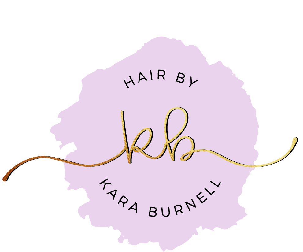 Hair by kara burnell