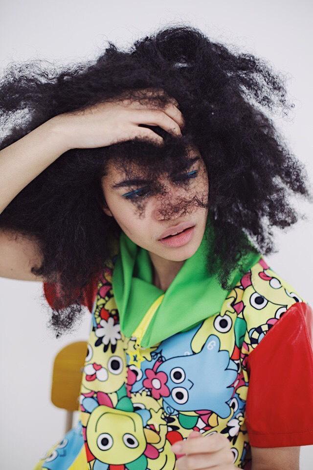 Antoinette Brock -