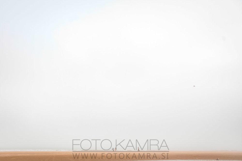 White Desert   2013, Marrocco, 100 x 70 cm